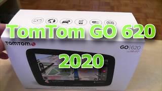 TomTom GO 620 der Kurz-Test im Jahr 2020