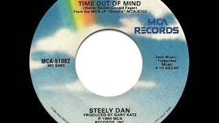 Steely Dan - Time Out Of Mind