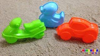 Vamos a Jugar ✨ Donde esta? Donde esta? Aqui esta! Animales, Colores  y mas para niños