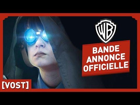 Midnight Special Warner Bros. France / Warner Bros. Entertainment Inc