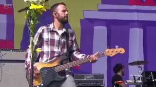 Brand New - Sink - Lollapalooza 2015