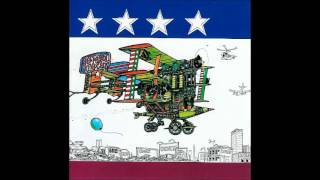 JEFFERSON AIRPLANE - A Small Package of Value Will Come to You, Shortly