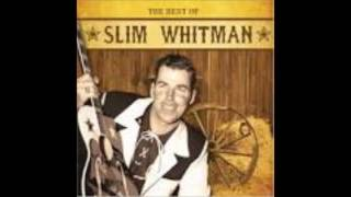 DONT LET THE STARS GET IN YOUR EYES BY SLIM WHITMAN