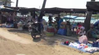 preview picture of video 'Hoi An, Vietnam Market'