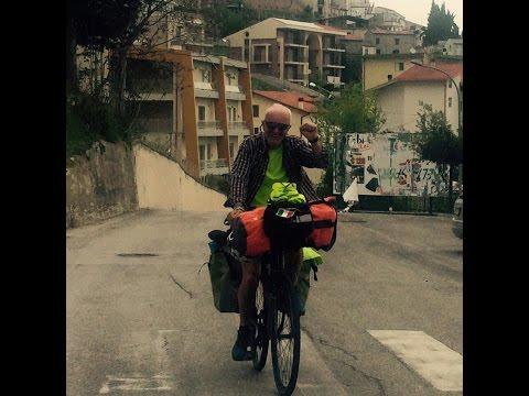 Giovanni Bloisi, il ciclista della Memoria