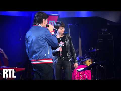 Benjamin Biolay & Jeanne Chéral - Brandt Rhapsodie en live dans le Grand Studio RTL - RTL - RTL