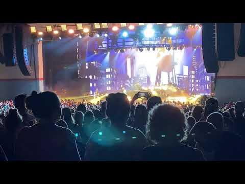 Jason Aldean We Back in Cincinnati 8/22/2019 New Song