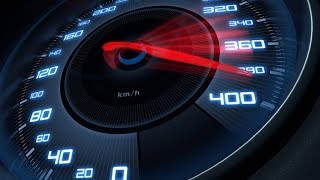 Безумная скорость на дороге, есть ли в ней смысл?