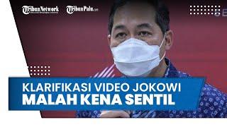 Terkait Jokowi Promosi Bipang Ambawang, Mendag Niat Klarifikasi Justru Kena Sentil Politisi PDI-P