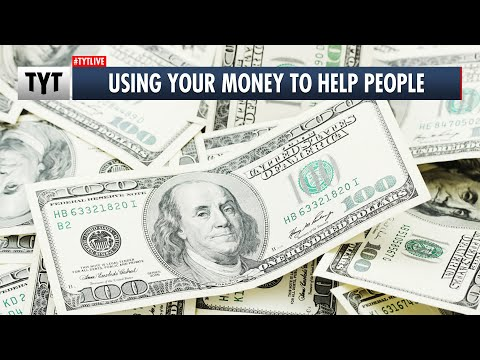 Using Your Money To Help The People You Love