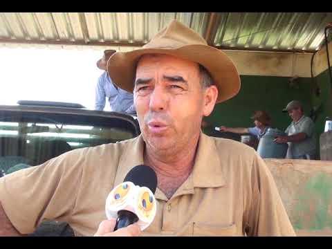 Moradores reclamam de condições das estradas rurais de Patos de Minas