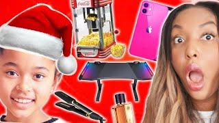 Wishliste de NOËL : nos idées cadeaux de Noël 2020 !!❤️