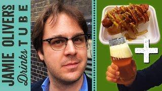 Street Food and Beer Pairing   Tim Anderson