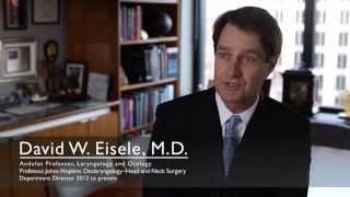 100 years -- Johns Hopkins Otolaryngology-Head and Neck Surgery