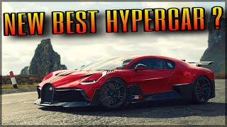 Bugatti Divo Performance Tests & Customization | Forza Horizon 4 | Hypercar Comparison