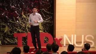 Historical myths | Dr. John van Wyhe | TEDxNUS