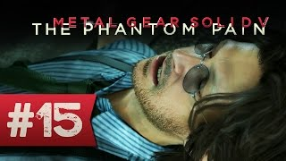 Metal Gear Solid 5 : EMMERICH | Let's Play #15 FR