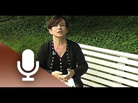 Vidéo de Marie-Odile Mergnac