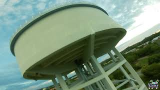 Water Tank Area | HGLRC Sector 5 | Fpv Freestyle