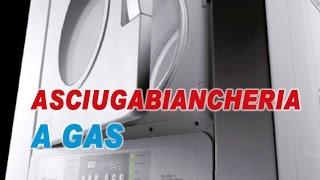 Asciugatrici a gas per risparmiare e rispettare i tessuti