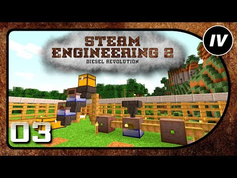 Steam Engineering 2  - Ep 3 - SteamWorld