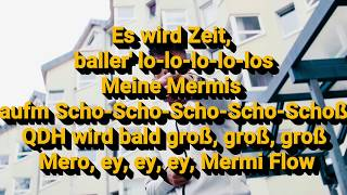 MERO   Baller Los (Lyrics) (Text) (Original)
