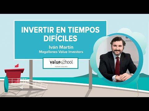 , title : 'Invertir en tiempos dificiles, por Ivan Martín - Value School'