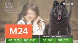 За что серийный преступник пытался зарезать школьницу - Москва 24