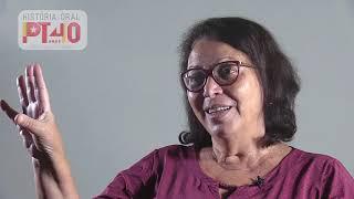 Ideli Salvatti | História Oral: PT 40 Anos