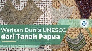Tas Noken Papua, Tas Tradisional Papua