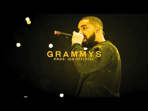 Drake - GRAMMYS (INSTRUMENTAL) [Prod. Jed Official] Mp3