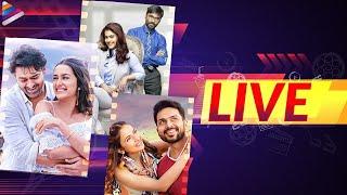 Telugu Movies 2021 | Film completi 2020 LIVE | Ultimi film in lingua telugu e scene comiche