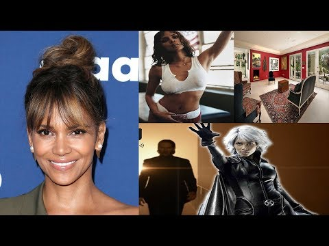 Halle Berry Lifestyle, Net Worth, Biography, movies, Family, kids, House and Cars // Stars Story