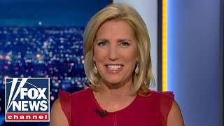 Ingraham: Premature poll positioning