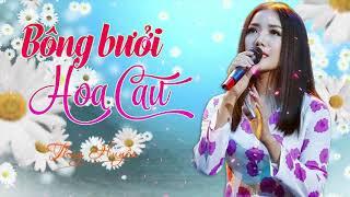 Bông Bưởi Hoa Cau   Thúy Huyền (Official Audio)