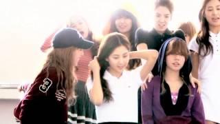 Girls' Generation - Baby Maybe