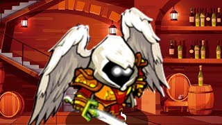 I Had The Best Guardian Angel EVER - Town Of Salem | JeromeACE