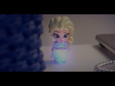 Disney Die Eiskönigin 2: Leuchtfiguren