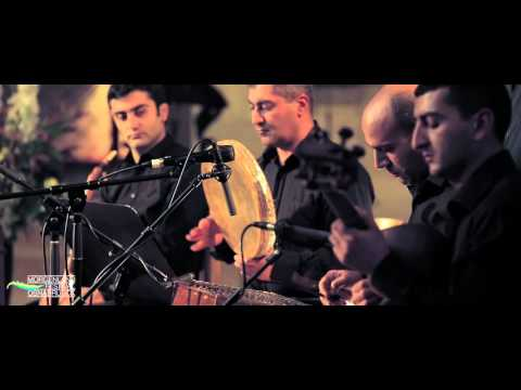 """Manushaki"" (Komitas) by the Gurdjieff Ensemble"