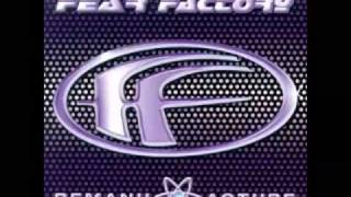 Fear Factory - National Panel Beating