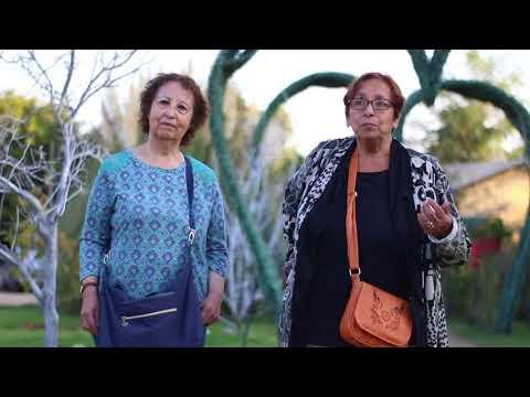 Testimonio Raquel y Maria