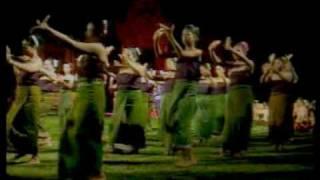 preview picture of video 'sisaket doklumduan  6/8 เทศกาลดอกลำดวนบาน'