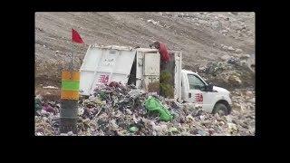 Especiales Noticias - El camino de la basura