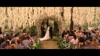Сумерки-Twilight, Эдвард и Белла - Кто создал тебя такой...