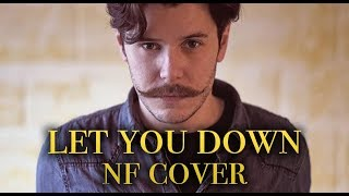 NF   Let You Down (The Edition Cover)