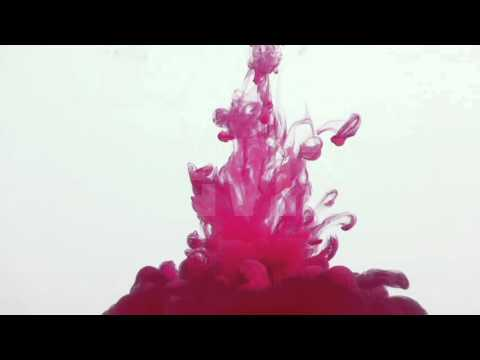 Abstract Colorful Ink Paint Drops Splash in Underwater 26