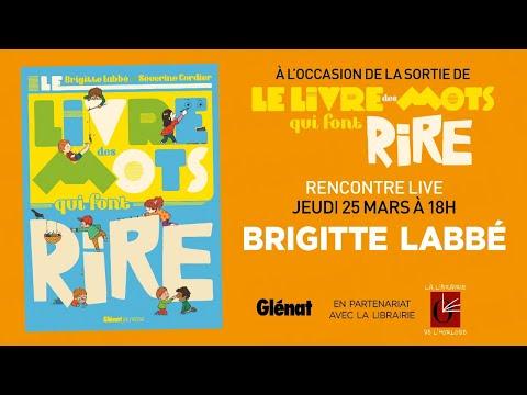 Vidéo de Brigitte Labbé