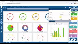 Cloud Accounting software Demo Video of AlignBooks