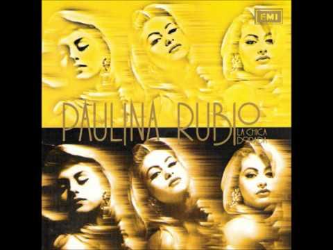 El primer amor - Paulina Rubio