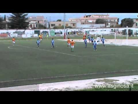 Preview video Norba CONVERSANO-GINOSA 1-3   Anche a Conversano il Ginosa impone la regola del 3